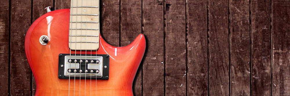 Regalos para Guitarristas