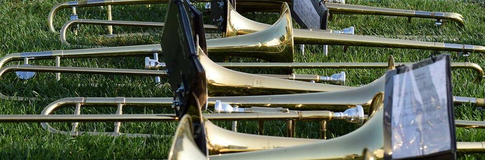Regals per a Trombonistes