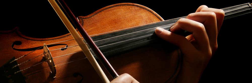 Regals per a Violinistes