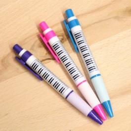 Bolígrafo teclado