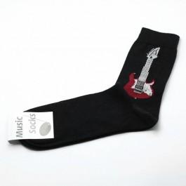 Calcetines Guitarra eléctrica