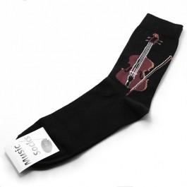 Calcetines violín