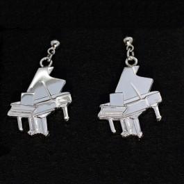 Pendientes Piano