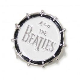 Pin Bombo Beatles