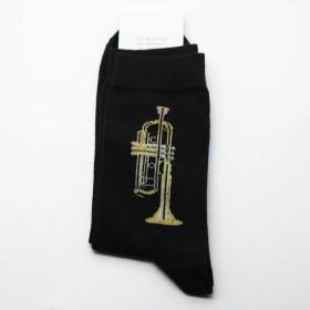 Calcetines trompeta