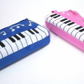 Estuche teclado varios colores