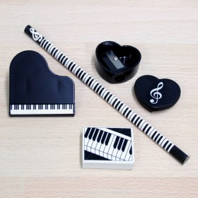 Fantasía musical piano set 3