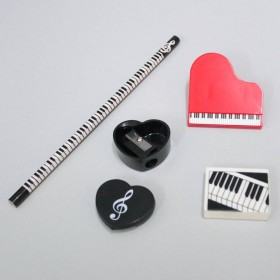 Fantasía musical piano set 2