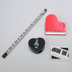 Fantasía musical piano set 2