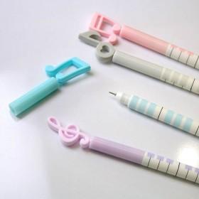 Bolígrafo notas gel (12 unidades)