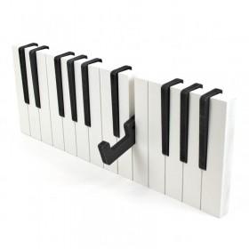 Penjador de paret piano