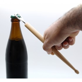 Drumstick Bottle Opener