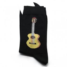 Classic guitar socks