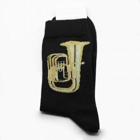 Tuba socks