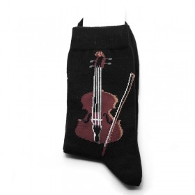 Violin socks