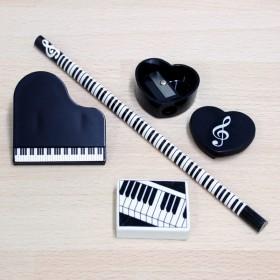 Music fancy piano set 3