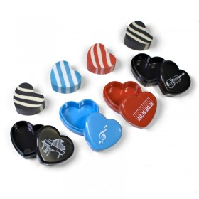 Heart eraser