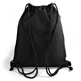 Treble Clef Drawstring Bag