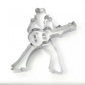 Cookie cutter Musicstar