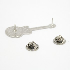 Guitar Lapel Pin Epiphone