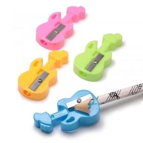 Guitar sharpener