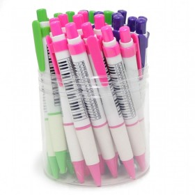 Keyboard ballpoint pen (30 units)
