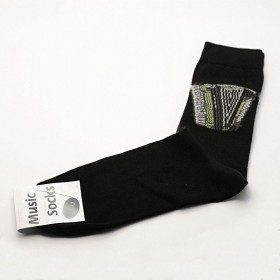 Accordion socks