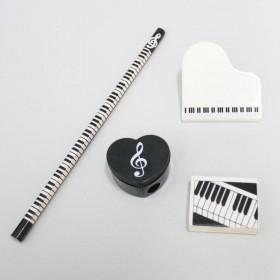 Music fancy piano set 1