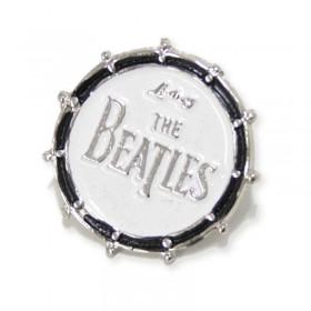 Beatles Drum Lapel Pin