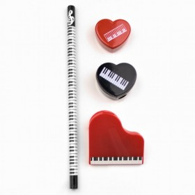 Music fancy piano set 2
