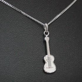 Classic Guitar pendant