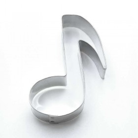 Cookie cutter Quaver
