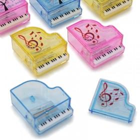 Piano pencil sharpener